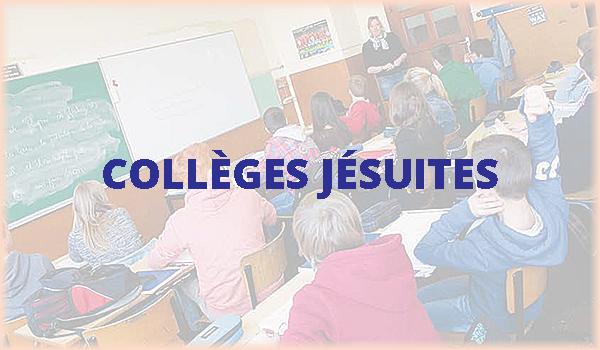 Collèges Jésuites
